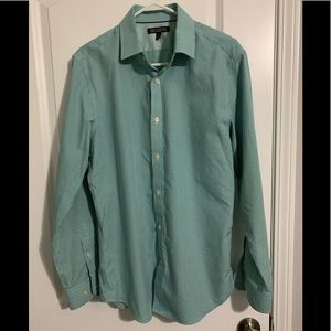 Banana Republic Non Iron Taylor Fit Shirt